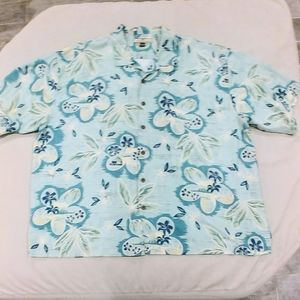 MEN'S TOMMY BAHAMA SHIRT - SIZE XXL